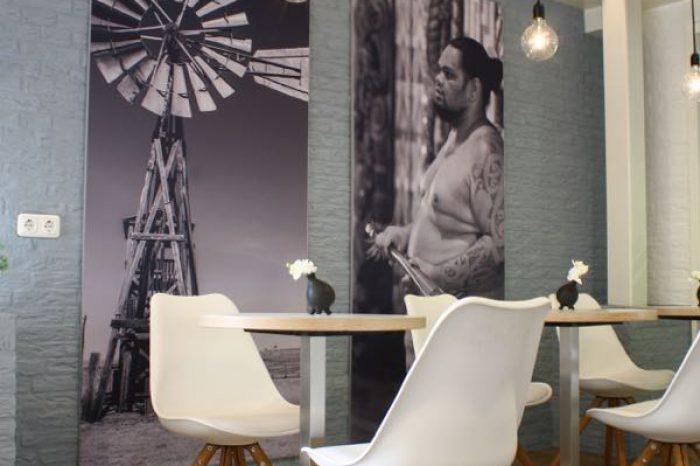 styling business lounge